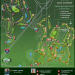 Map Of Florida Golf Courses   Capitalsource   Golf Courses In Naples Florida Map