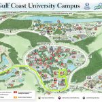 Map Of Florida Gulf Coastline And Travel Information | Download Free   Florida Gulf Coastline Map