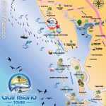 Map Of Florida Island | Woestenhoeve   Sanibel Island Florida Map