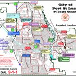 Map Of Florida Showing Port St Lucie | Autobedrijfmaatje   Florida Map With Port St Lucie