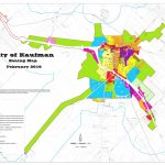 Map Of Kaufman Texas | Download Them And Print   Kaufman Texas Map