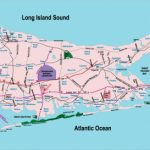 Map Of Long Island Towns   Map Of Long Island Ny Towns (New York   Usa)   Printable Map Of Long Island Ny