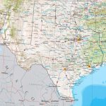 Map Of New Mexico And Texas | D1Softball   Map Of New Mexico And Texas