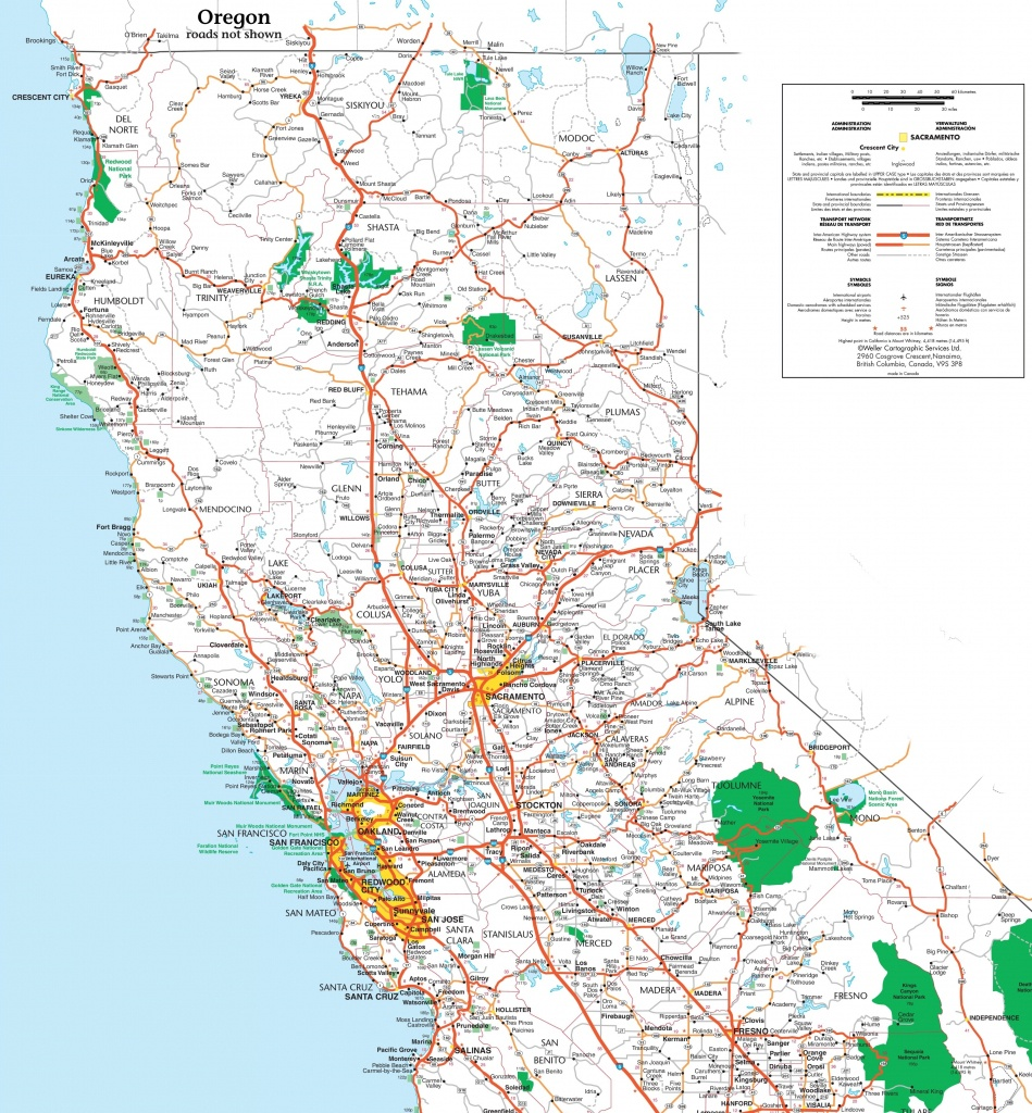 Map Of Northern California Mapquest – Map Of Usa District - Where Is Yuba City California Map
