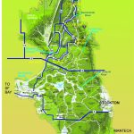 Map Of Northern California Waterways – Map Of Usa District   Map Of California Delta Waterways
