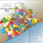 Map Of Texas Gulf Coast Area And Travel Information | Download Free   Texas Gulf Coast Beaches Map