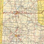 Map Of Texas Panhandle County | D1Softball   Texas Panhandle Road Map