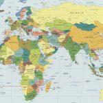 Map Of The Eastern Hemisphere | Ageorgio   Eastern Hemisphere Map Printable