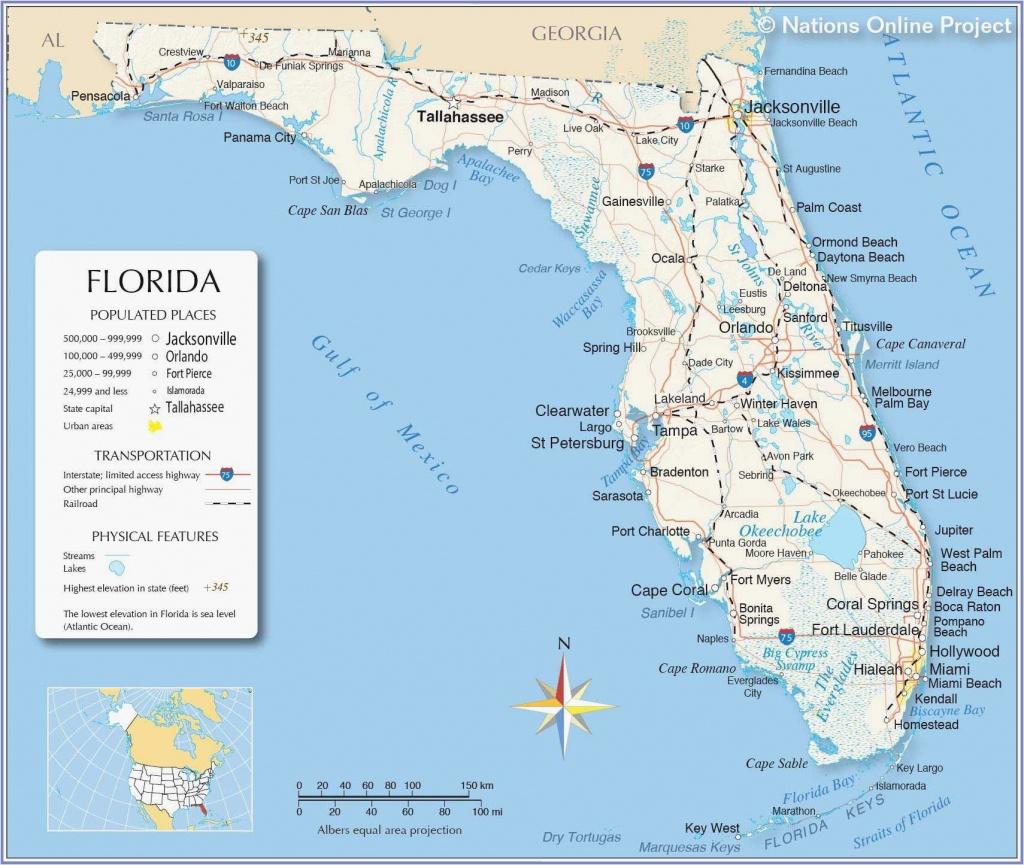 Map Of Venice Beach California | Secretmuseum - Map Of Venice California Area