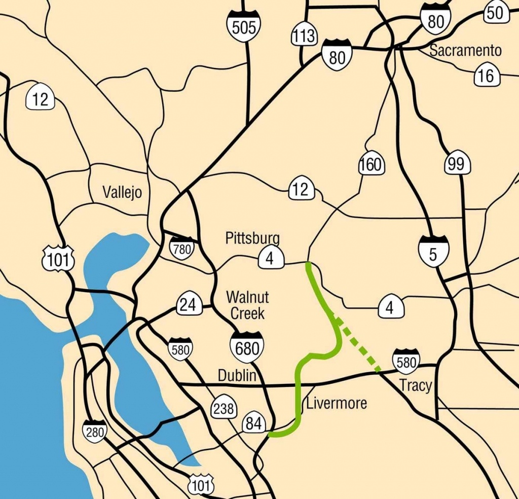 Map Reference. California Toll Roads Map – Reference California Map - California Toll Roads Map
