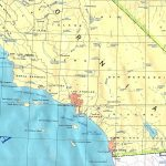 Map Socal And Travel Information | Download Free Map Socal   Southern California Fishing Spots Map