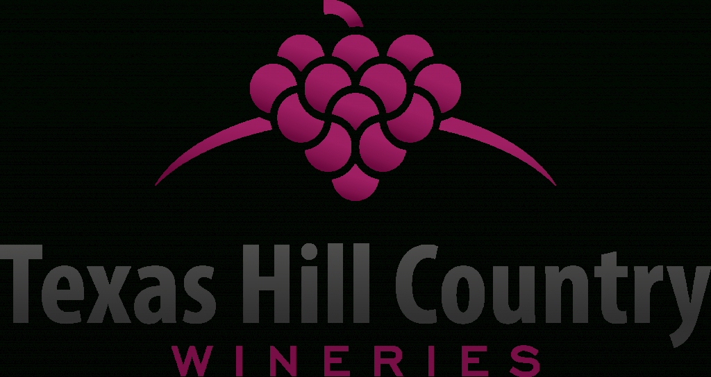 Map - Texas Hill Country Wineries - Texas Hill Country Wine Trail Map
