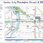 Maps & Directions   Printable Map Of Center City Philadelphia