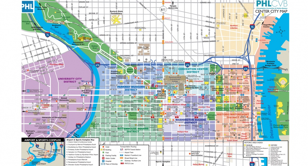 Maps & Directions - Printable Walking Map Of Washington Dc