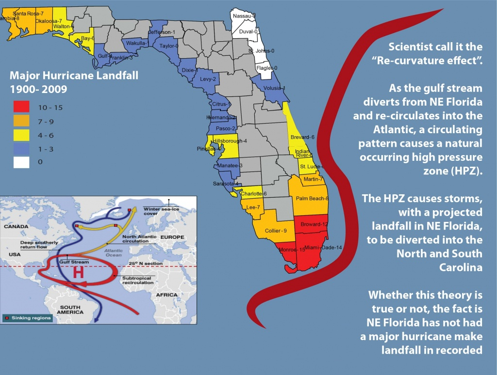 Maps - Flagler County - Where Is Palm Coast Florida On The Map