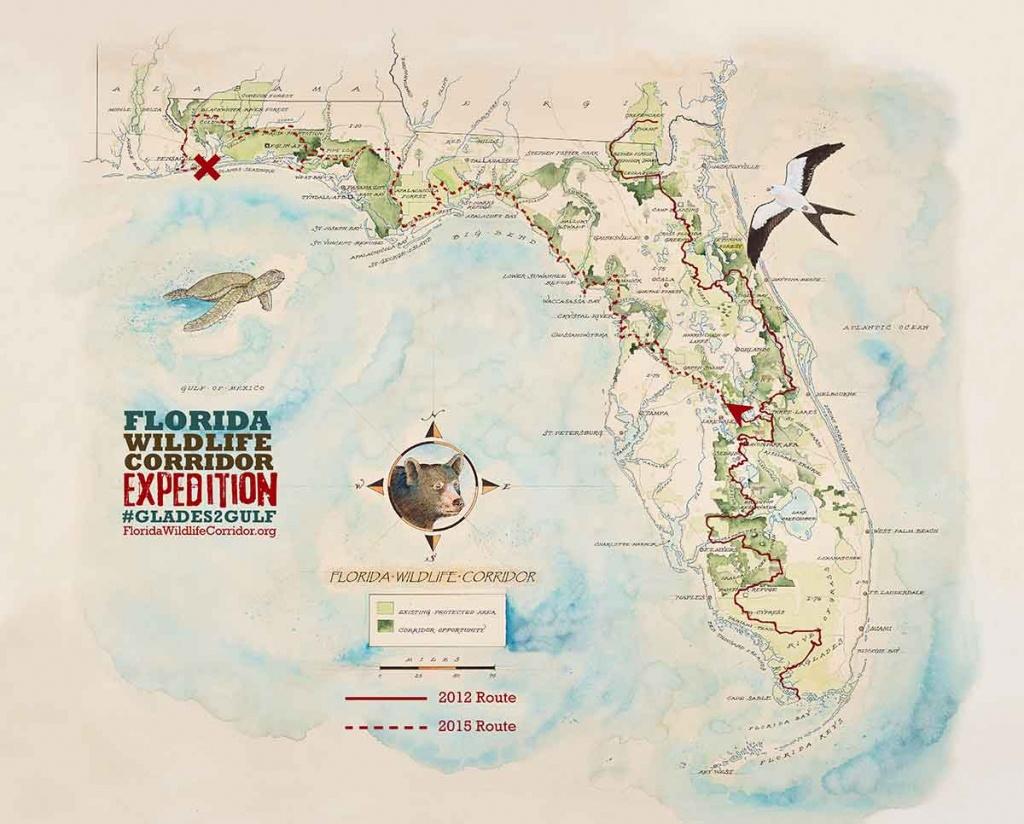 Maps - Florida Public Hunting Land Maps