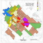 Maps | Forney Edc   Kaufman Texas Map