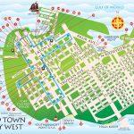 Maps, Key West / Florida Keys   Key West / Florida Keys Money Saving   Printable Map Of Key West