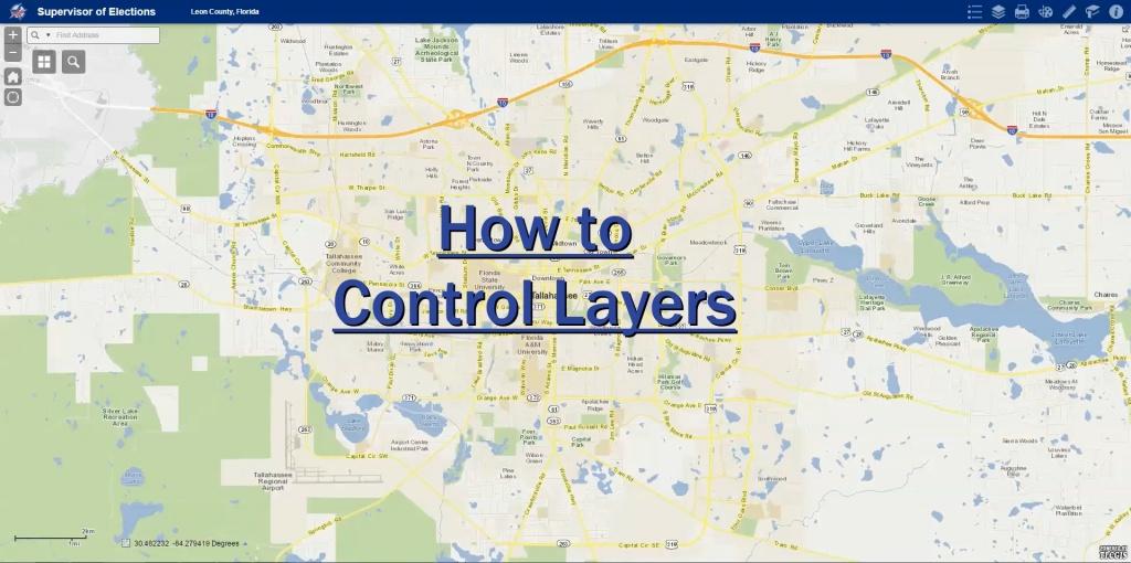 Maps - Leon County Texas Plat Maps