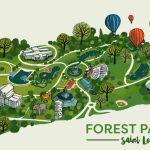 Maps – Noah Macmillan   Forest Park St Louis Map Printable