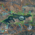 Maps Of Big Bear Valley   Big Bear Mountain Map California