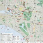 Maps Of Melbourne, Australia – I See American People (And Places)   Melbourne Cbd Map Printable