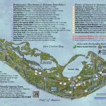 Maps Of Sanibel Island | Sanibel Map | Favorite Places & Spaces   Sanibel Island Florida Map