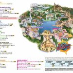 Maps Of Universal Orlando Resort's Parks And Hotels   Map Of Theme Parks In Florida