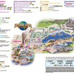 Maps Of Universal Orlando Resort's Parks And Hotels   Universal Florida Park Map
