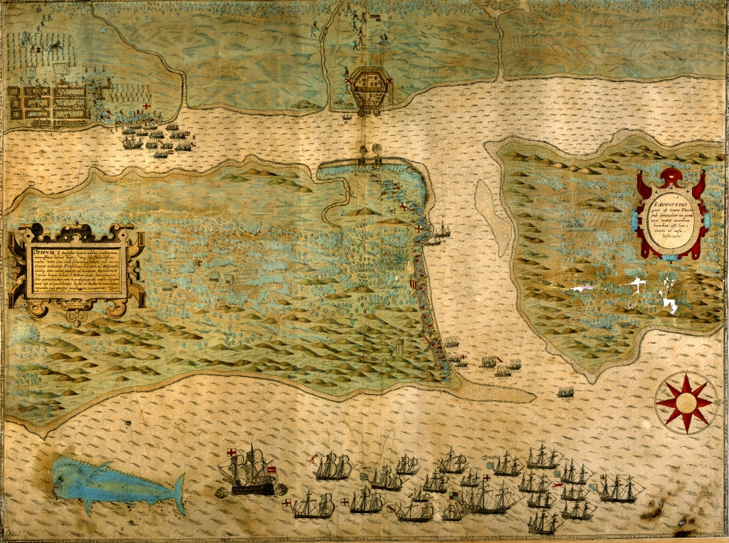 Maps   The Florida Memory Blog - Historic Florida Maps