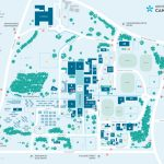Maps – University Of Canberra – Printable Map Of Canberra