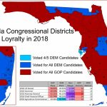 Matthew Isbell (@mcimaps) | Twitter   Florida Us House District Map