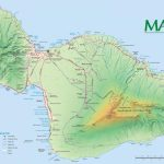 Maui Maps | Go Hawaii   Printable Map Of Kauai