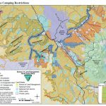 Media: Public Room: Utah: Moab Camping Restrictions | Bureau Of Land   Blm Dispersed Camping California Map