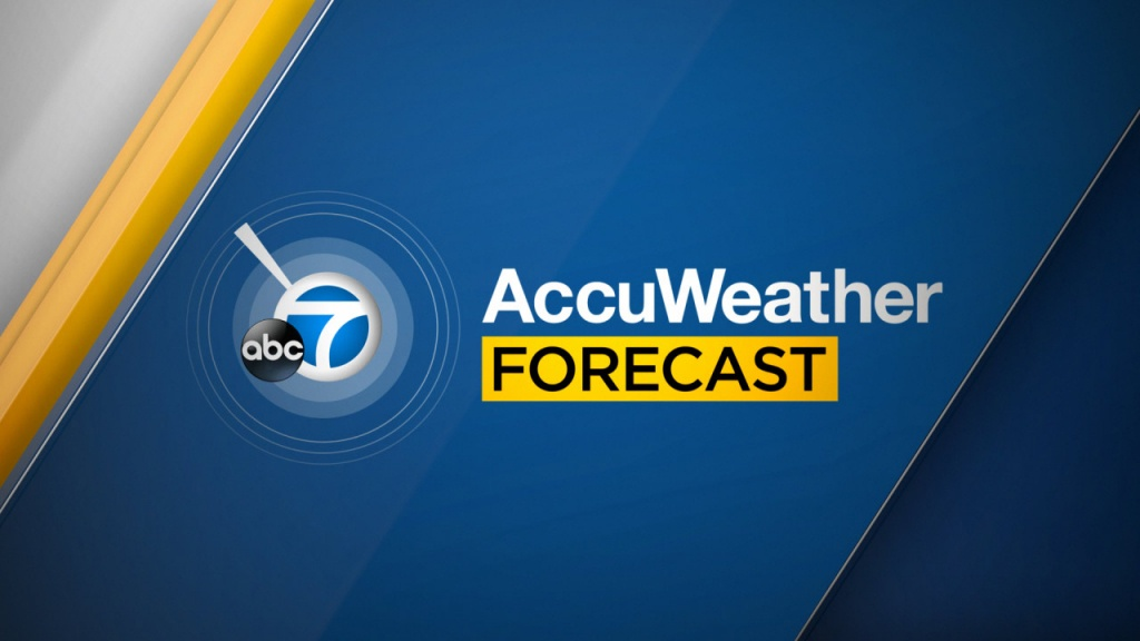 Mega Doppler 7000 Hd   Los Angeles Weather News   Abc7 - Current Weather Map California