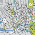 Melbourne Cbd Map   Brisbane City Map Printable