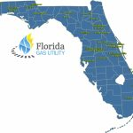 Members – Florida Gas Utility   Florida City Gas Service Area Map