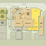 Memorial Hermann–Texas Medical Center Expansion Maps & Routes   Texas Medical Center Map