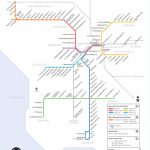 Metro Rail: Los Angeles Metro Map, United States   California Metro Rail Map
