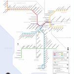 Metro Rail: Los Angeles Metro Map, United States   California Metro Rail Map