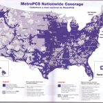 Metropcs Coverage Map ~ Afp Cv   Metropcs Texas Coverage Map