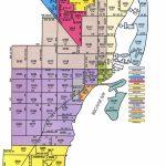 Miami Dade Zip Code Map   Florida Zip Code Map