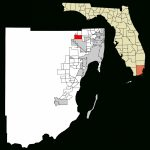Miami Lakes, Florida   Wikipedia   Miami Lakes Florida Map