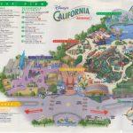 Micechat   Disneyland Resort, Features   Editorial: Mission Breakout   California Adventure Map 2017