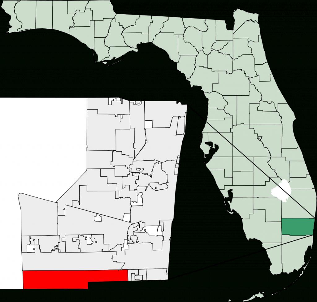 Miramar, Florida - Wikipedia - Florida Airparks Map