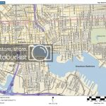 Miscellaneous Posts: Downtown Baltimore And Inner Harbor Map   Printable Map Of Baltimore
