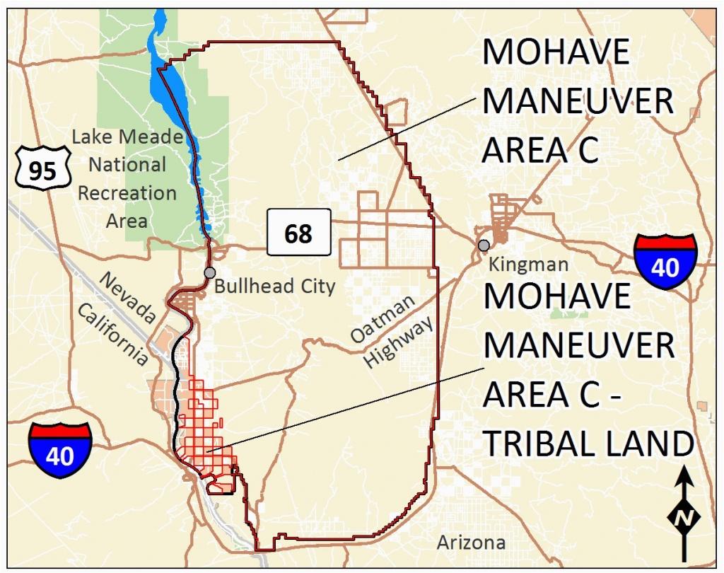 Mojave California Map   Secretmuseum - Mojave California Map
