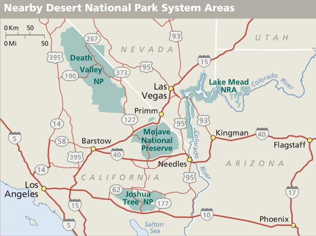 Mojave Maps   Npmaps - Just Free Maps, Period. - Mojave California Map