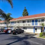Motel 6 Los Angeles   Long Beach Hotel In Long Beach Ca ($89+   Motel 6 California Map
