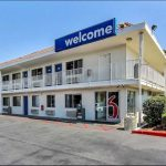 Motel 6 San Jose South Hotel In San Jose Ca ($119+) | Motel6   Motel 6 California Map